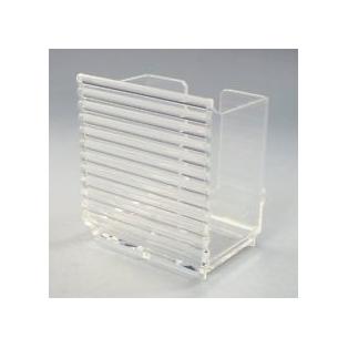 magimix pixie capsule holder clear plastic 505701. Black Bedroom Furniture Sets. Home Design Ideas