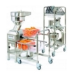 Robot Coupe CL60 workstation Veg Prep Machine 1800 kg / hr