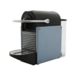 Magimix Nespresso Pixie M110 Steel Blue Coffee Maker 11321