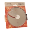 Magimix 4mm Slicer Disc Slicing 3200xl 4200xl 5200xl