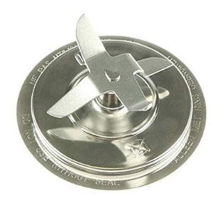 Magimix Blender Replacement Blade Assembly (Only)