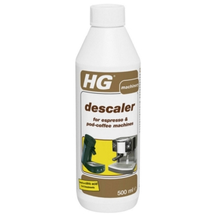 HG Descaler Magimix Capsule Nespresso Machines 500ml