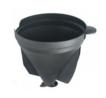 Magimix Cafetiere 11172 Paper Filter Holder - Black