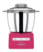 Magimix Patissier Pink. Metal Dough Bowl Plus Many Extras