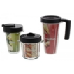Magimix Blender Kit Jug 700ml Cup 400ml Spice Mill sprinkler