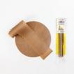 "Bake O Glide 305mm / 12"" Round Cake Tin Liner - Reusable"