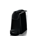 Magimix Essenza Ruby Black Nespresso Pod Coffee Maker