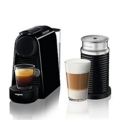 Magimix Essenza Black 11377 Coffee Maker & Milk Frother