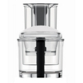 Magimix 4200xl Complete Lid Bowls Kit, Black Handles 17200