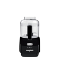 Magimix Le Micro Chopper Black, Small Quantities 18113