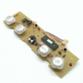 Magimix Toaster 4 Slice PCB 11521 11523 11524 11535 11536