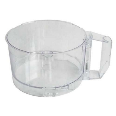 Magimix 3000 Bowl - Clear Only these will only fit Clear lids