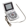CDN Probe Thermometer, Timer & Clock 14 > 392c / -10 > 200c