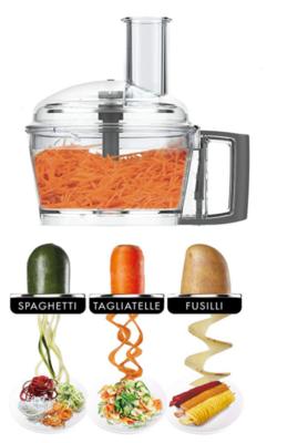 Magimix 3100 3200 3200xl Juice expert - Spiraliser Kit