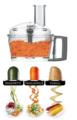 Magimix Salad Expert Kit 3200 3200xl Juice Expert