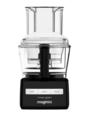 Magimix Compact System 3200XL Black Food Processor 18373 NEW