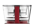 Magimix Compact System 3200 XL Bowl - Red Handles 18374