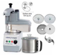 Robot Coupe R402 VV Food Processor 100 covers Variable