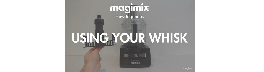 Magimix Whisk