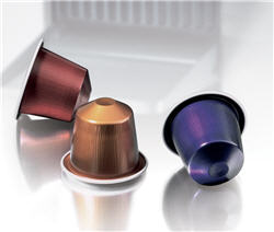 Magimix Nespresso Coffee Makers