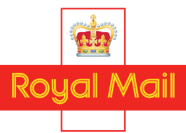 Royal Mail Tracked
